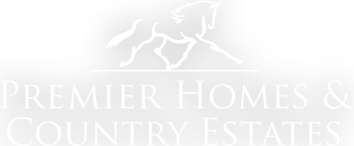 Premier Homes & Country Estates Logo