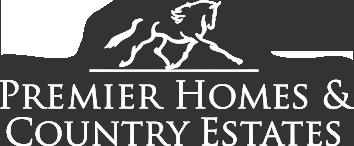 Premier Homes & Country Estates Logo