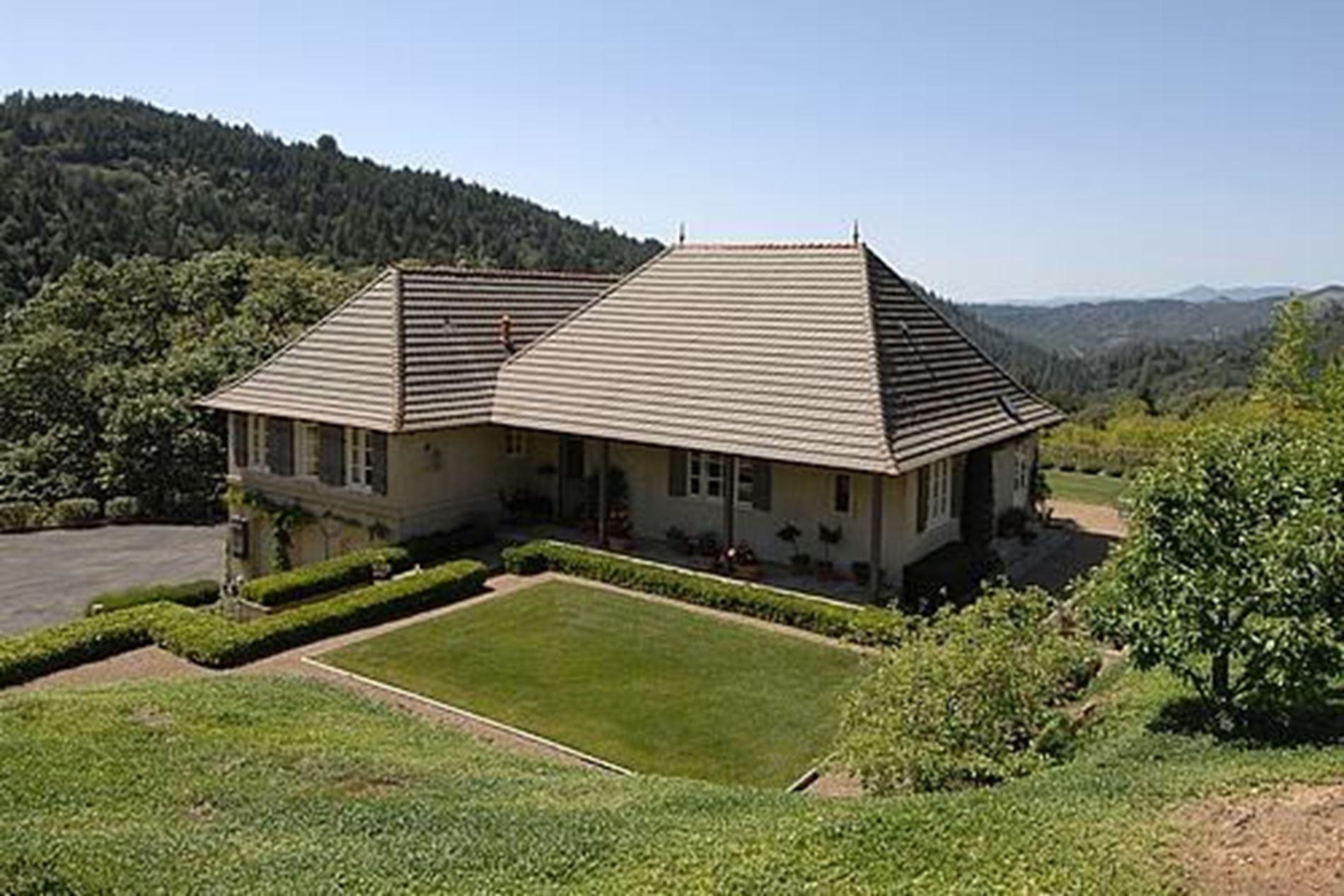 Santa Rosa country estate