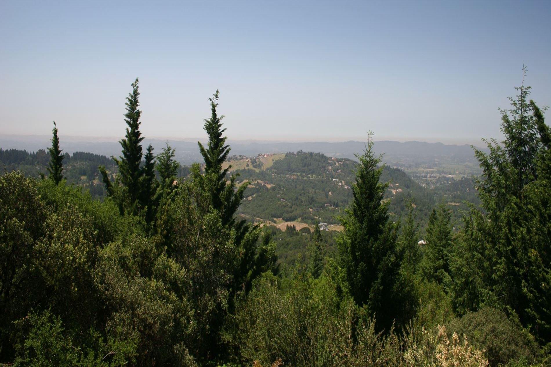Foothill Ranch Road Santa Rosa Horse Property