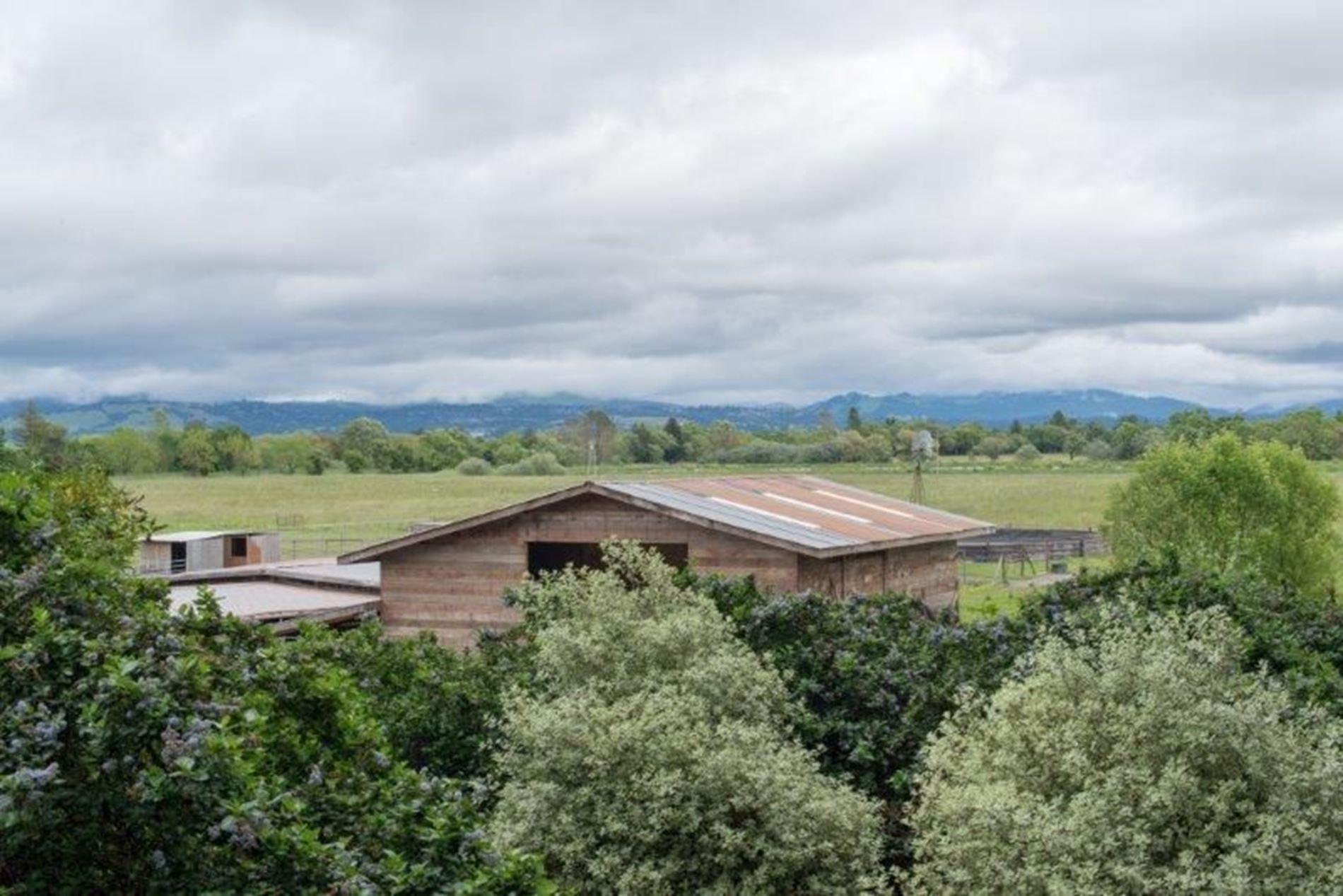 Laguna Vista Road Santa Rosa Horse Property