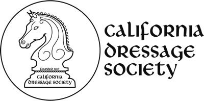 California Dressage Society