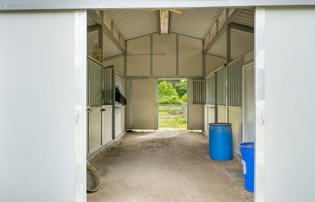 795 Edwards Lane Sebastopol Horse Property 39