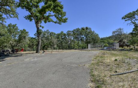 Loch Haven Drive Santa Rosa Land