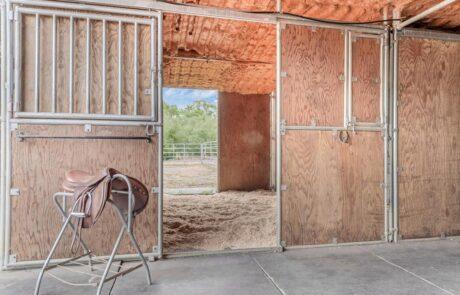 1077 Jacobsen Lane Petaluma Horse Property