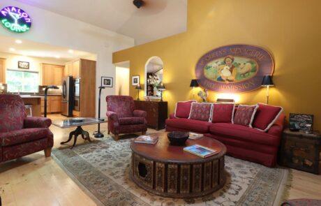 14375 Occidental Road Sebastopol Country Estate R