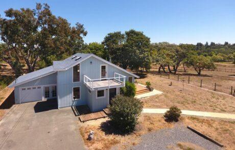 145 Lone Oak Lane Sebastopol Country Estate C