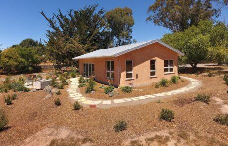 145 Lone Oak Lane Sebastopol Country Estate P