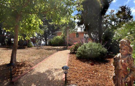 145 Lone Oak Lane Sebastopol Country Estate ZDA