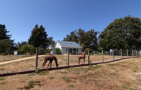 145 Lone Oak Lane Sebastopol Country Estate ZGC