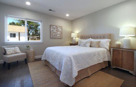 1814 Wood Road Fulton Horse Property Bedroom 1