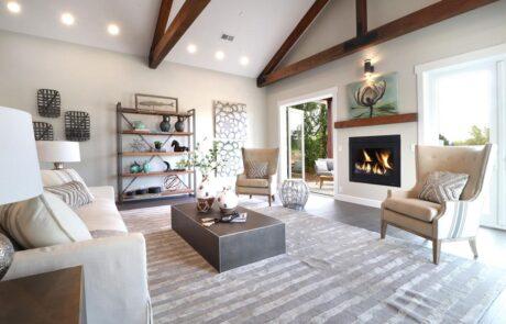 1814 Wood Road Fulton Horse Property Livingroom 2