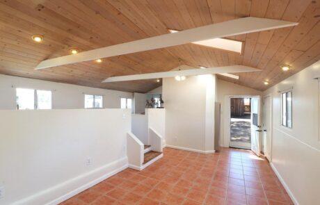 1814 Wood Road Fulton Horse Property Milk Barn Livingroom