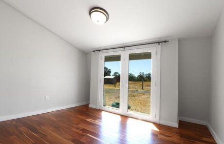 1814 Wood Road Fulton Horse Property Watertower House Bedroom 1