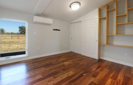 1814 Wood Road Fulton Horse Property Watertower House Bedroom 2