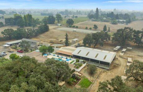 4072 W Olivet Rd Santa Rosa Horse Property 02