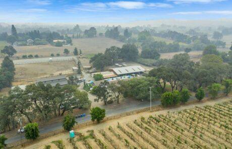 4072 W Olivet Rd Santa Rosa Horse Property 04