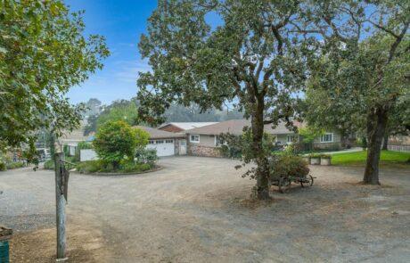 4072 W Olivet Rd Santa Rosa Horse Property 06