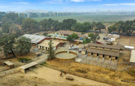 4072 W Olivet Rd Santa Rosa Horse Property 09