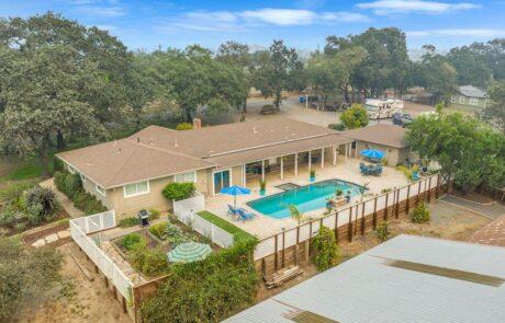 4072 W Olivet Rd Santa Rosa Horse Property 10