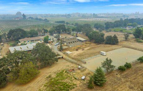 4072 W Olivet Rd Santa Rosa Horse Property 12