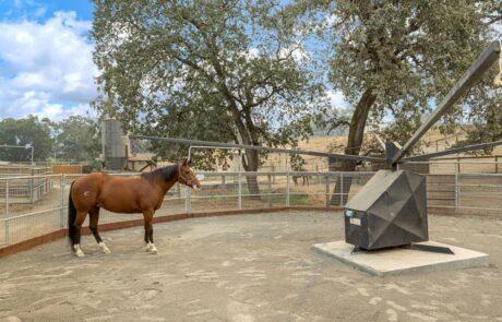 4072 W Olivet Rd Santa Rosa Horse Property 19