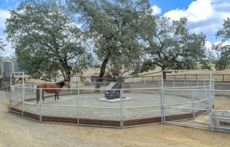 4072 W Olivet Rd Santa Rosa Horse Property 20
