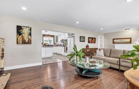 4072 W Olivet Rd Santa Rosa Horse Property 87