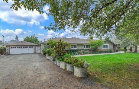 4072 W Olivet Rd Santa Rosa Horse Property 94