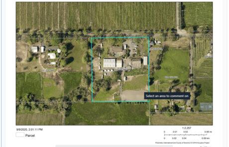 4072 W Olivet Rd Santa Rosa Horse Property 95