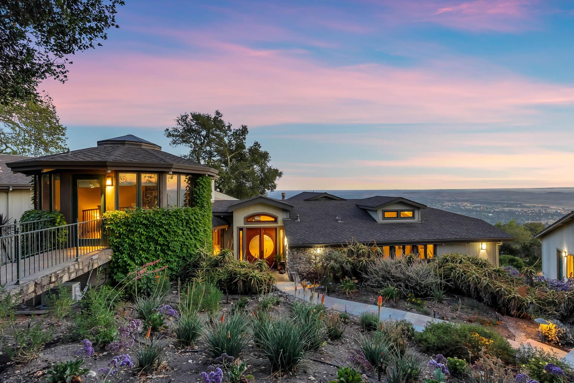 2600-2604 Warrington Road Santa Rosa Country Estate