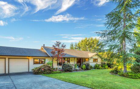 6578 Birch Drive Santa Rosa Home